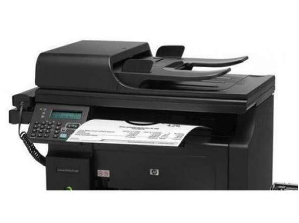 打印机安装与维修