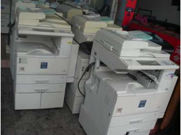 打印机安装与维修技术