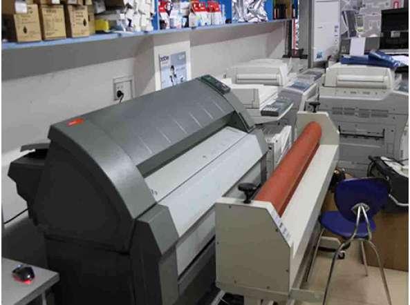 打印机安装维修技术